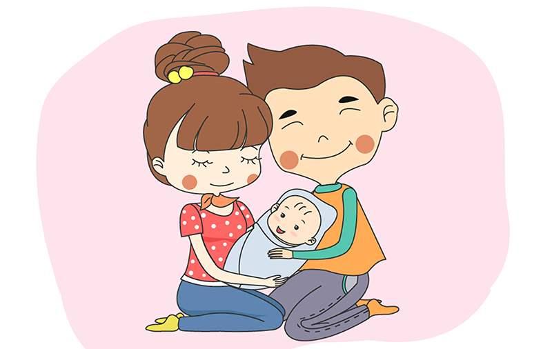 三代试管婴儿生宝宝